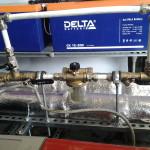 Фильтр для дизельного топлива