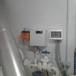 Стабилизатор для автоматики дизельного котла