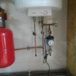 Медные трубы для водоснабжения
